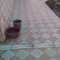 Укладка тротуарной плитки омск