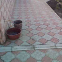 тротуарная плитка в омске