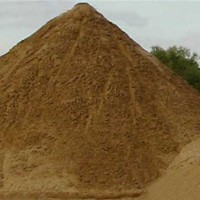 песок омск