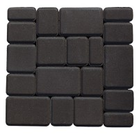 пигмент для плитки черный 722