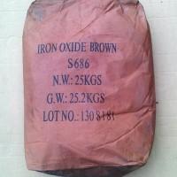 пигмент для плитки коричневый