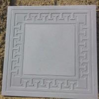 тротуарная плитка готика