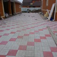 плитка тротуарная омск